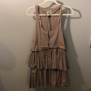 One Teaspoon dress!